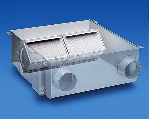 Mitsubishi Electric Quality Energy Recovery Ventilators
