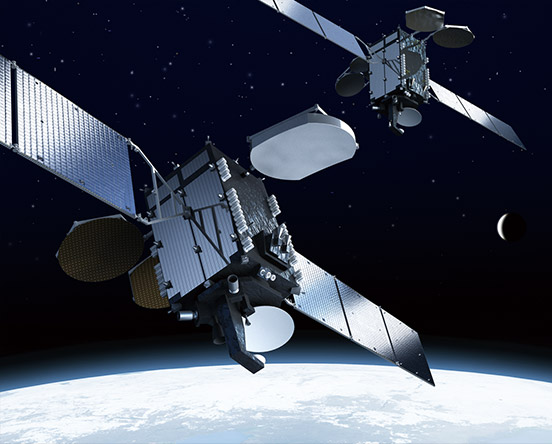 satellite at our services Skycom satellite systems is a recognized leader in the industry for the knowledge and problem-solving expertise of our engineering services.