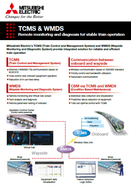 Downloads Transportation Systems Mitsubishi Electric