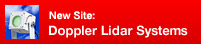 New Site: Doppler Lidar Systems