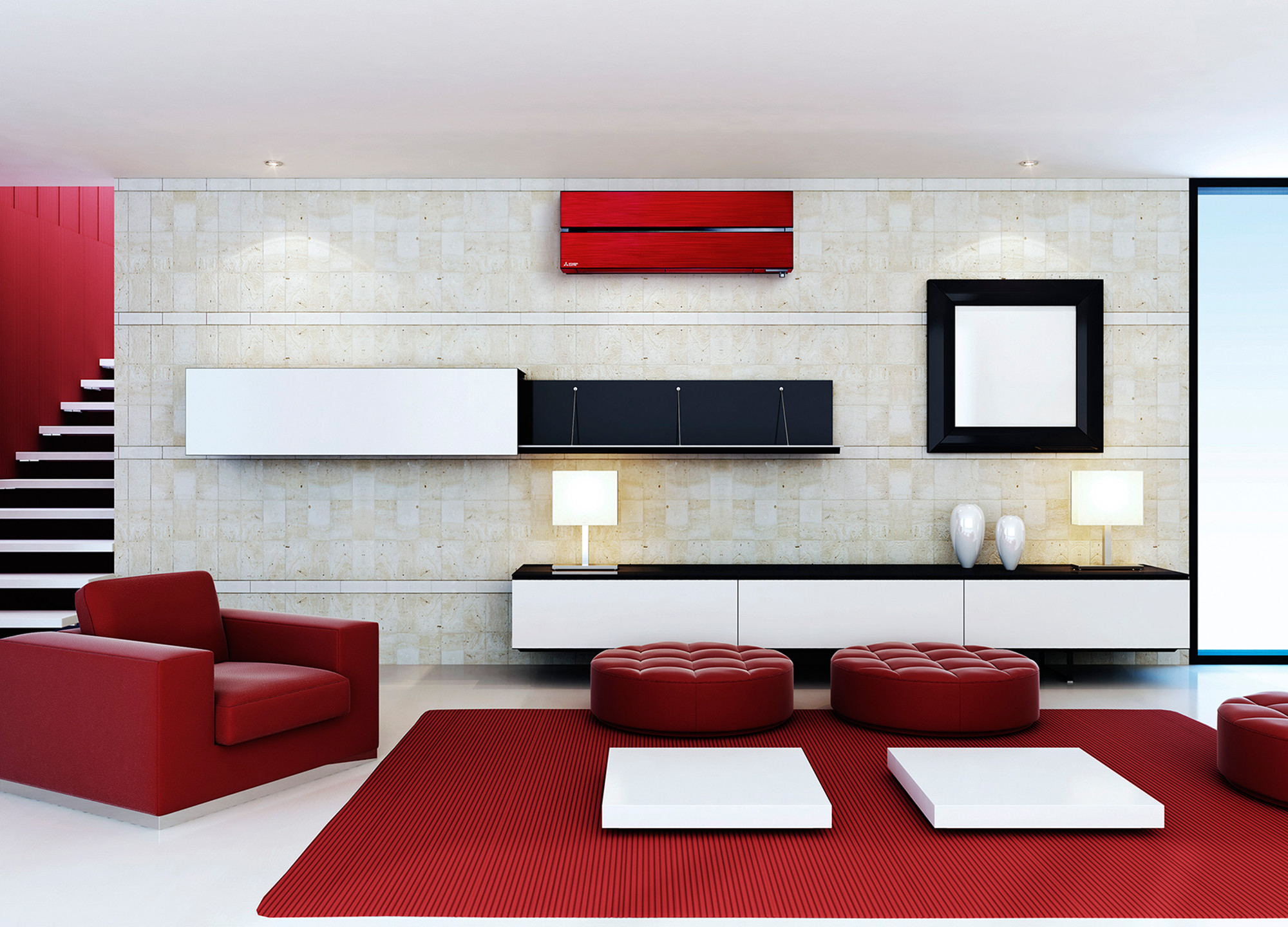 Mitsubishi Electric For Your Luxury