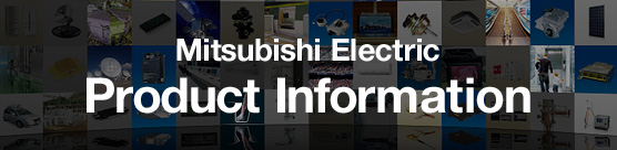 Mitsubishi Electric Product Information