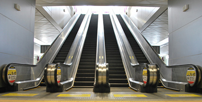 Elevators Amp Escalators Mitsubishi Electric