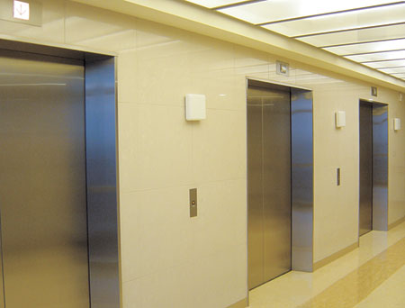 Elevators Amp Escalators Mitsubishi Electric
