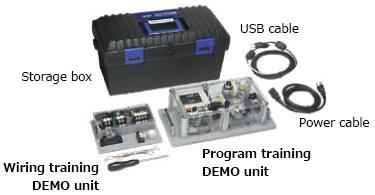 Satellite Training Series | MITSUBISHI ELECTRIC FA