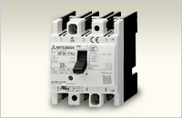 Circuit Breakers for Controlboard - FAU and FHU Series