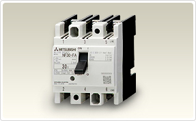 Circuit Breakers for Panelboard and Controlboard
