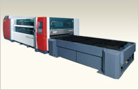 eX series Paves the way to the next generation of laser processing. Excellent, easy to use, ecology