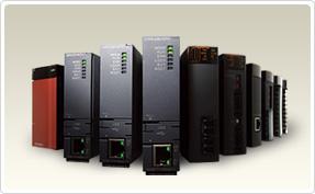 MELSEC-Q系列:风采不凡,使Q系列达到登峰造极的高度并使可编程控制器得到改进。