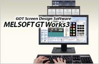 GT Works3 Version1