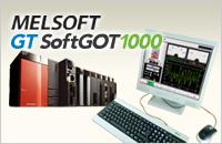 GT SoftGOT1000