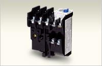 带断相保护的热过负载继电器