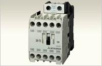 大电流型接触器式继电器