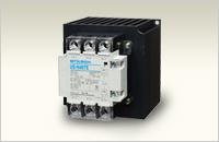 用于马达和加热器负载的固态接触器