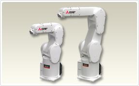 三菱工业机器人 立式