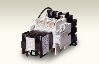 Mechanically Latched Contactors