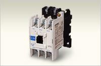 Compact 3 Pole Contactors