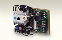 Delay Open Type Contactors and Motor Starters