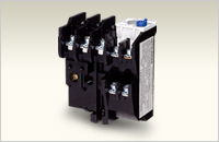 Thermal Overload Relays with Phase Failure Protection