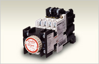 Pneumatic Time Delay Relays