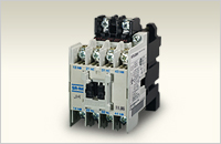 Contactor Relay with High Current