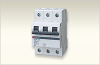 Circuit Breakers for Panelboard - DIN Series