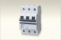 Circuit Breakers for Panelboard - DIN Series