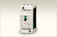 UL 489 Listed Molded Case Circuit Breakers with Ground Fault Protection