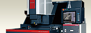 Die-sinking EDMs : Abundant lineup corresponding to needs for fine high-accuracy machining to high-productivity machining using large electrode. Mitsubishi Electric enhances customers' productivity with total solutions.