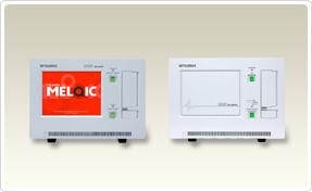 Data logging analyzer-MELQIC | MITSUBISHI ELECTRIC FA