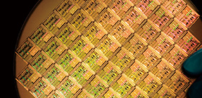 Photo: Semiconductor