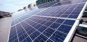 Photo: Renewable energy