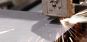 Photo: Machine tool