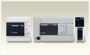 MELSEC-F Series Product List Programmable Controllers MELSEC