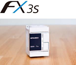 Basic model (FX3S)