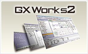 gx works2