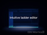 Intuitive ladder editor