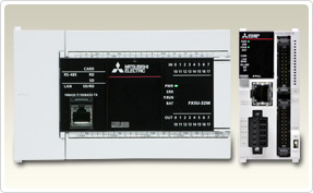 Programmable Controllers MELSEC | MITSUBISHI ELECTRIC FA