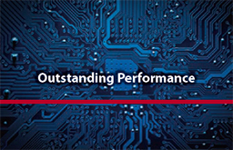 Outstanding Performance
