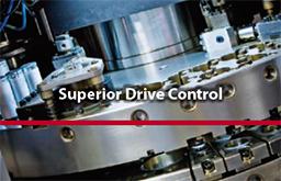 Superior Drive Control