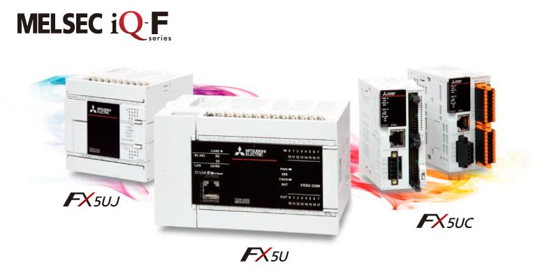 Product Feature MELSEC iQ-F series | MITSUBISHI ELECTRIC FA