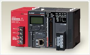 MELSEC-L Series Product List Programmable Controllers MELSEC