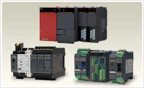 MELSEC-QS/WS Series Product List Programmable Controllers MELSEC