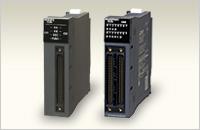 High-speed counter/Flexible high-speed I/O control module