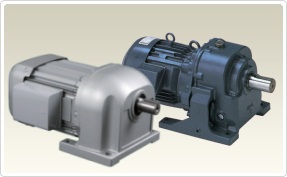 GM Parallel shaft type