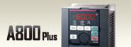 FR-A800 Plus series