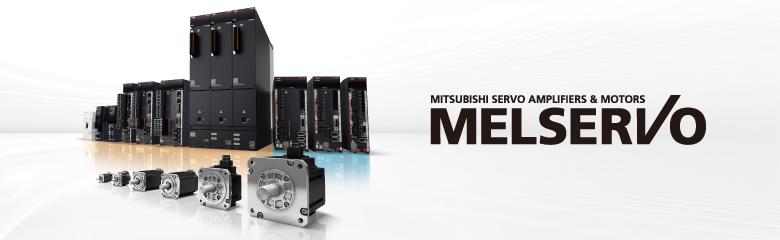 Superb Product Features Ac Servos Melservo Mitsubishi Electric Fa Wiring 101 Cabaharperaodorg
