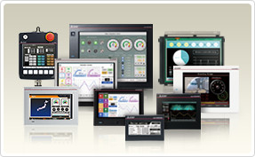 Human-Machine Interfaces (HMIs) GOT