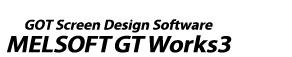 MELSOFT GT Works3