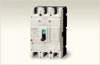 Molded Circuit Breakers for DC use